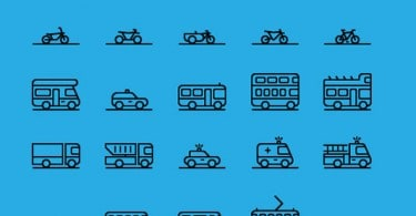 auto-verkehr-icon