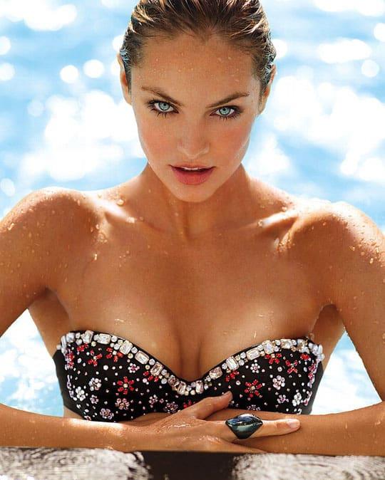 candice swanepoel victorias secret swim cover - WordPress Plugin: OnePress Social Locker