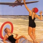 lufthansa plakat 1928 150x150 - Finger Weg ! Wuala neu sponsored by NSA & CIA