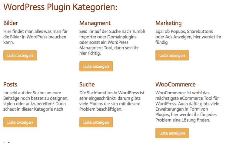 wordpress-plugin-kategorien