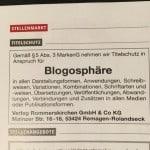 blogosphaere 150x150 - Wie schliesst man eine Kategorie vom Loop aus