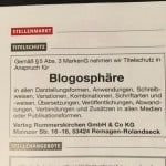 blogosphaere 150x150 - Monatsrückblick für Oktober 2014
