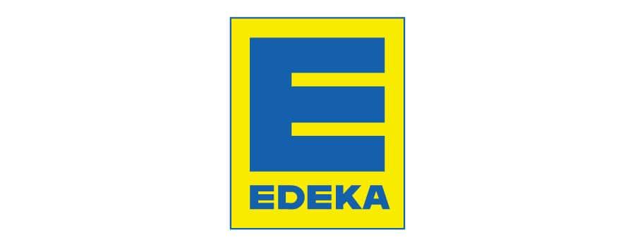 Coole Advertising Aktion von Edeka
