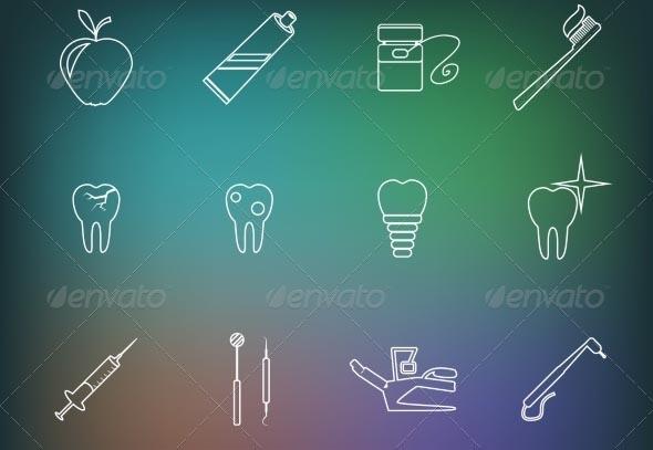 10 geniale Zahn / Zahnarzt Bilder für eure Webseiten / Blogs