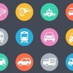 transport verkehr icon 150x150 - Warum man als Blogger unbedingt seine Statistiken analysieren sollte