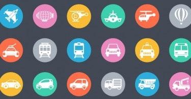 transport-verkehr-icon