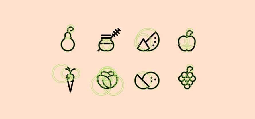 Icon für Foodblogger & #Foodporno Produzenten