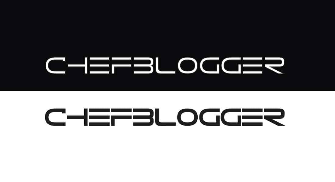 Das neue Chefblogger Logo ist endlich da !