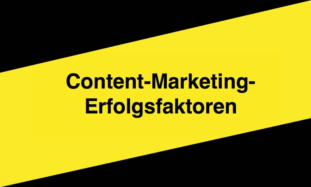 Die Content Marketing Studie 2014/2015 von Namics