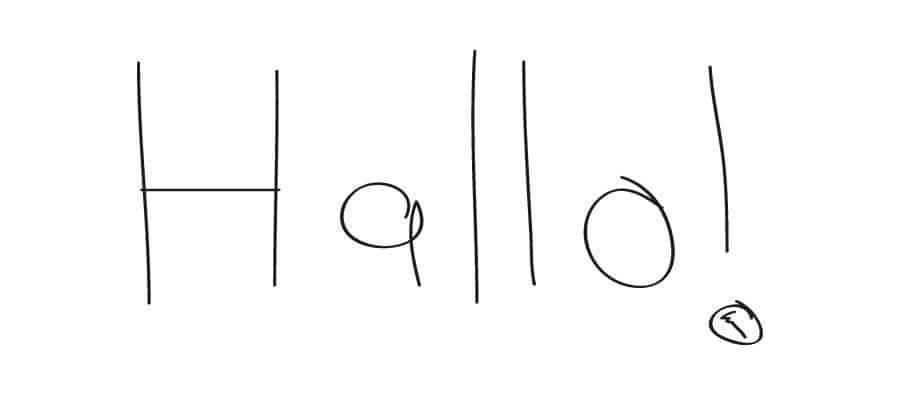 hallo-test