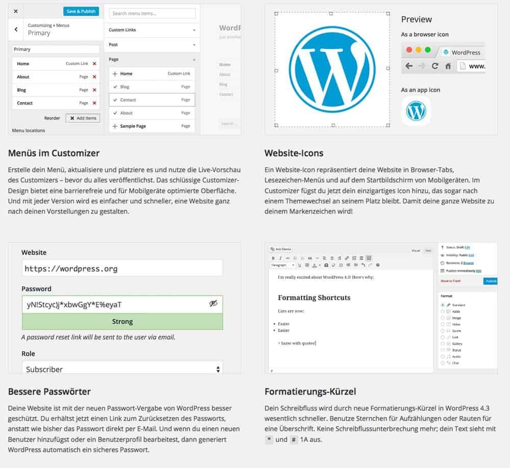 wordpress-4-3-features
