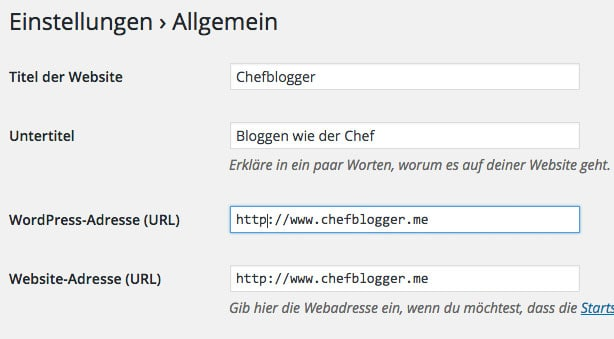 anleitung ssl wordpress 2 - Anleitung: Wie rüstet man WordPress mit einer SSL Verschlüsselung auf
