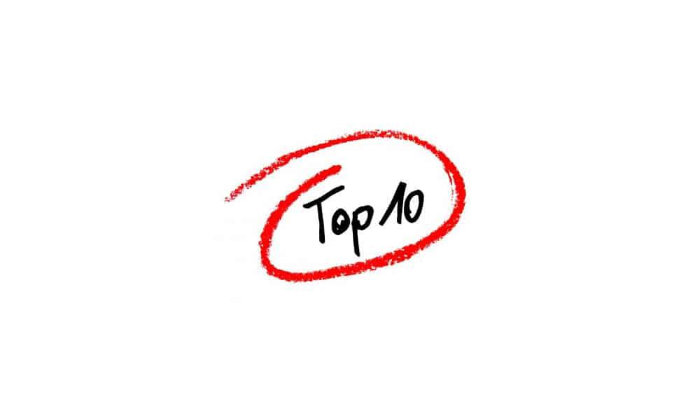 Die Top 10 der besten deutschsprachigen WordPress Blogs