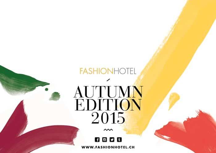fashionhotel logo 2015 zuerich - Mein Ausflug in die Fashionblogger-Welt
