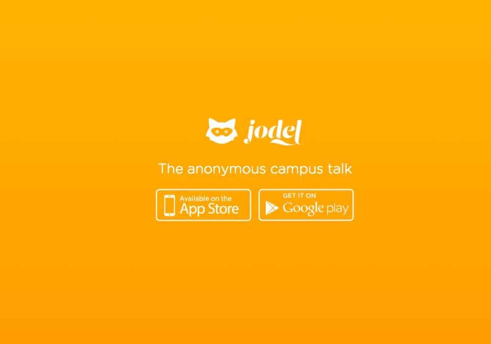 Die App – Twitter für Studenten