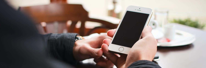 Warum vernachlässigen so viele Webseiten ihren mobilen Traffic?