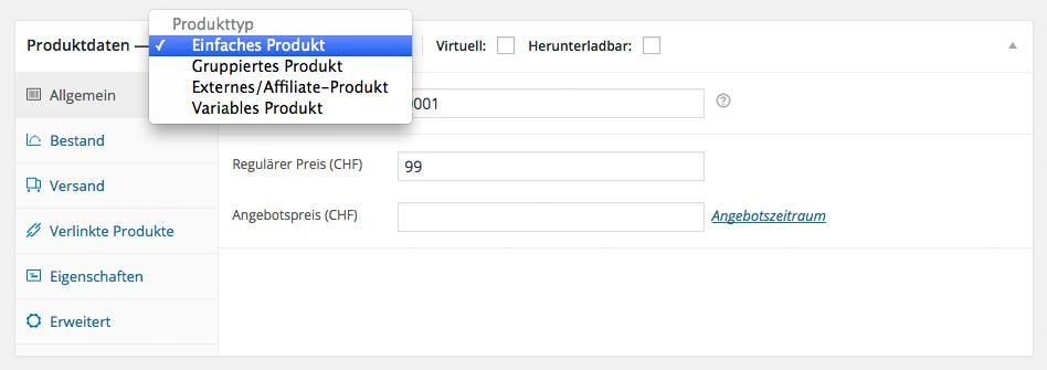 wordpress-woocommerce-einfaches-variables-produkt