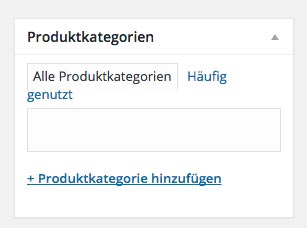 wordpress-woocommerce-produktkategorie