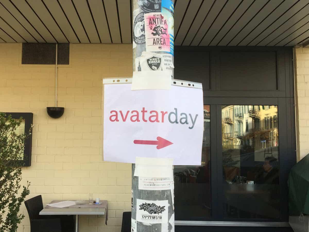 Der Avatarday 2015 – ein kleiner Rückblick