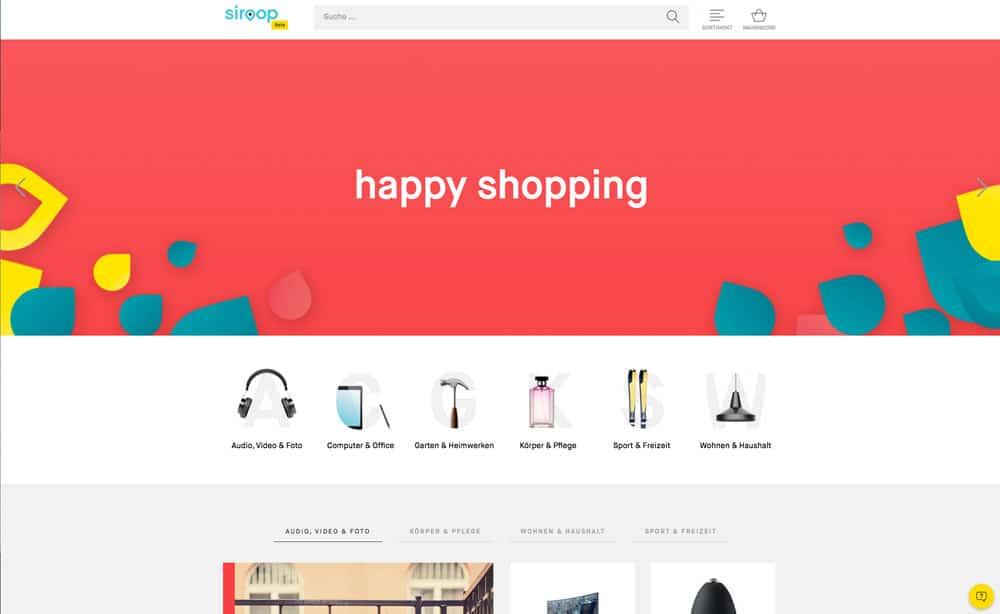 siroop-online-shop