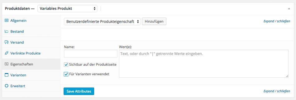 wordpress-woocommerce-variables-produkt-eigenschaften