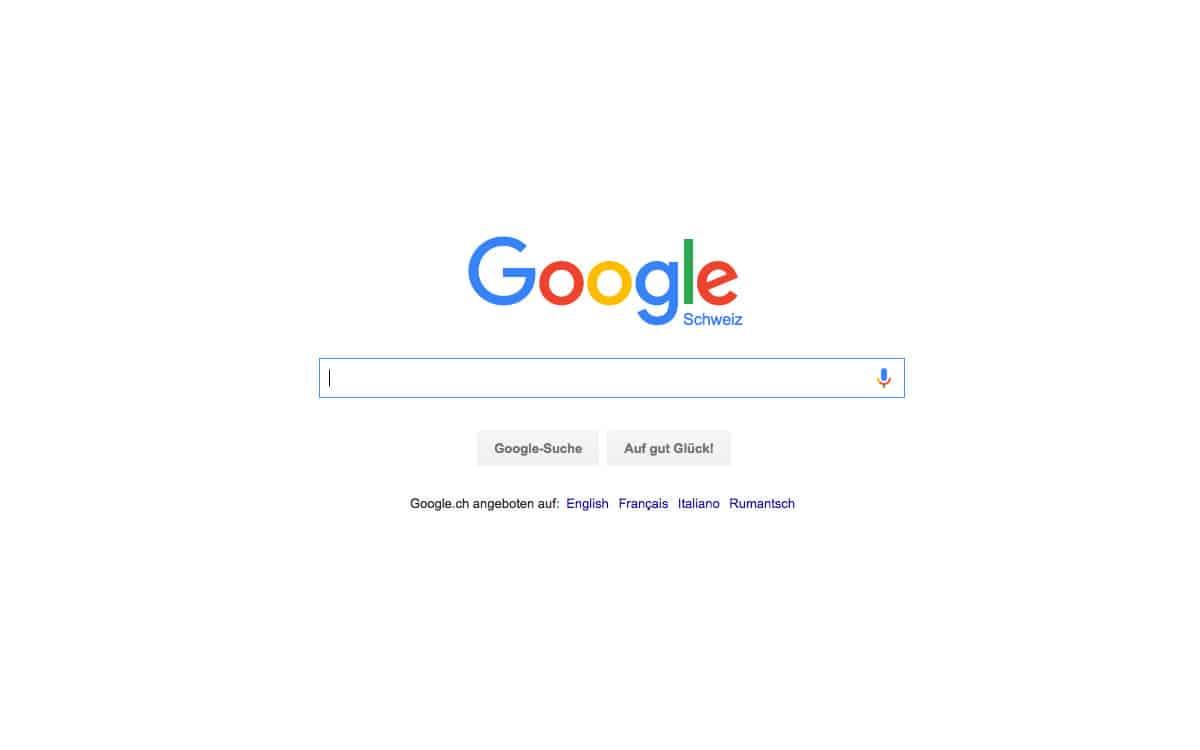 Wie trage ich meine Webseite bei Google ein