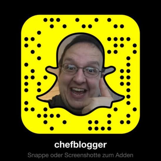 chefblogger-snapchat