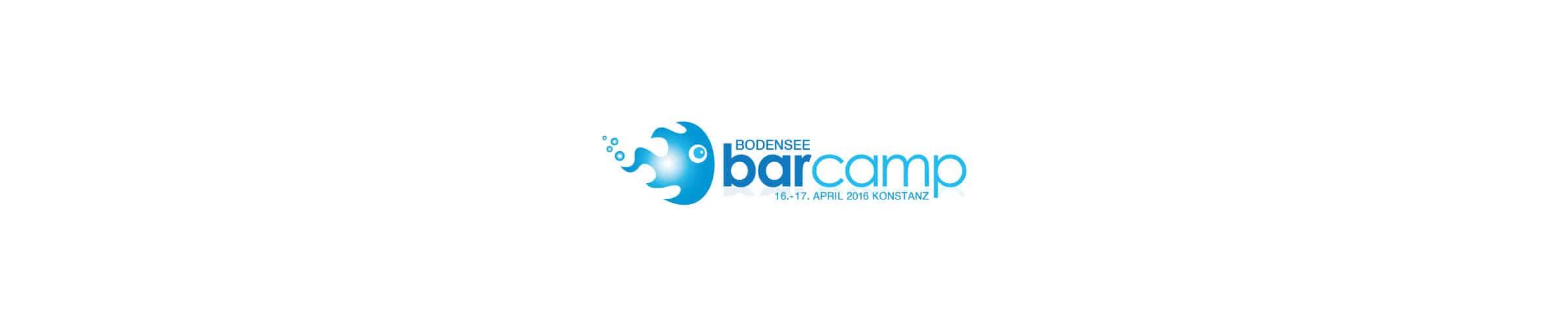 Barcamp Bodensee 2016 bist du auch dabei?