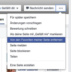 facebook-fanpage-like-entfernen
