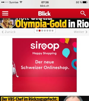 siroop banner 1 - Siroop und der Marketing Tornado