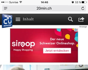 siroop banner 2 - Siroop und der Marketing Tornado