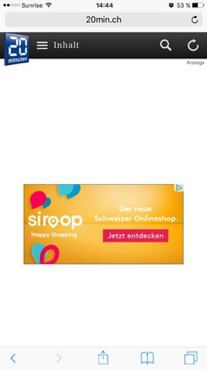 siroop banner 3 - Siroop und der Marketing Tornado