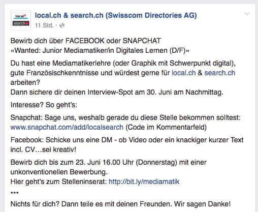local-search-snapchat-mediamatiker-hr-aufruf