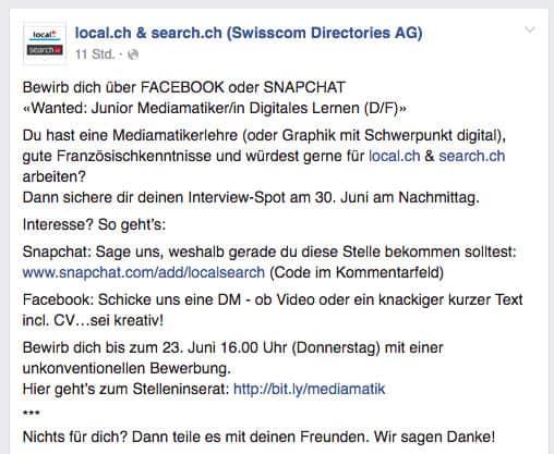 local-search-snapchat-mediamatiker-hr-aufruf