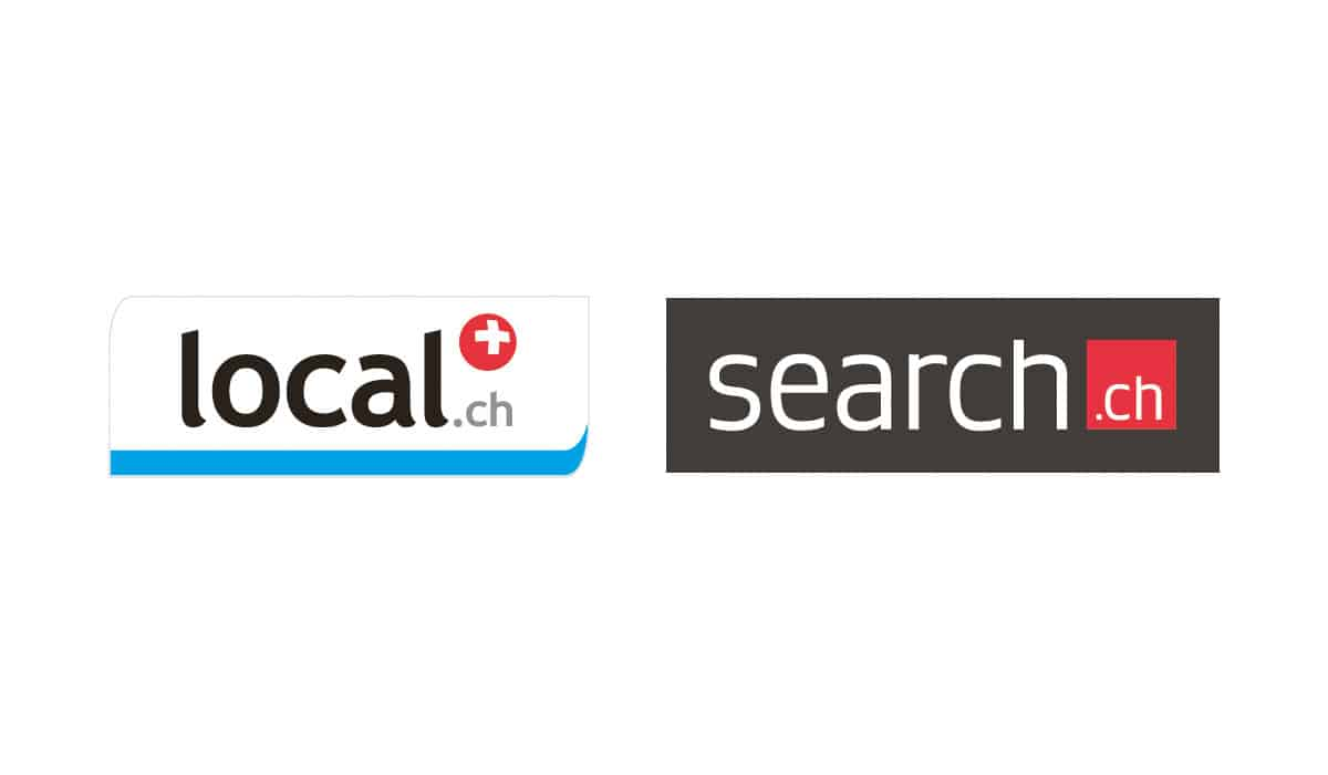 Local.ch und die lustige Werbung