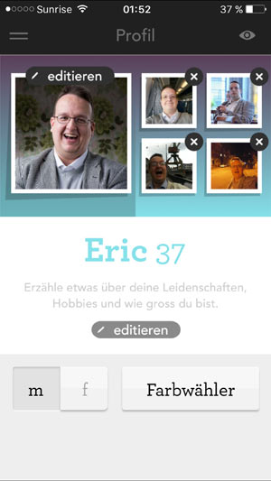 marketing app blinq 2 - Mit gutem Marketing funktioniert alles - selbst die Beschiss App BLINQ