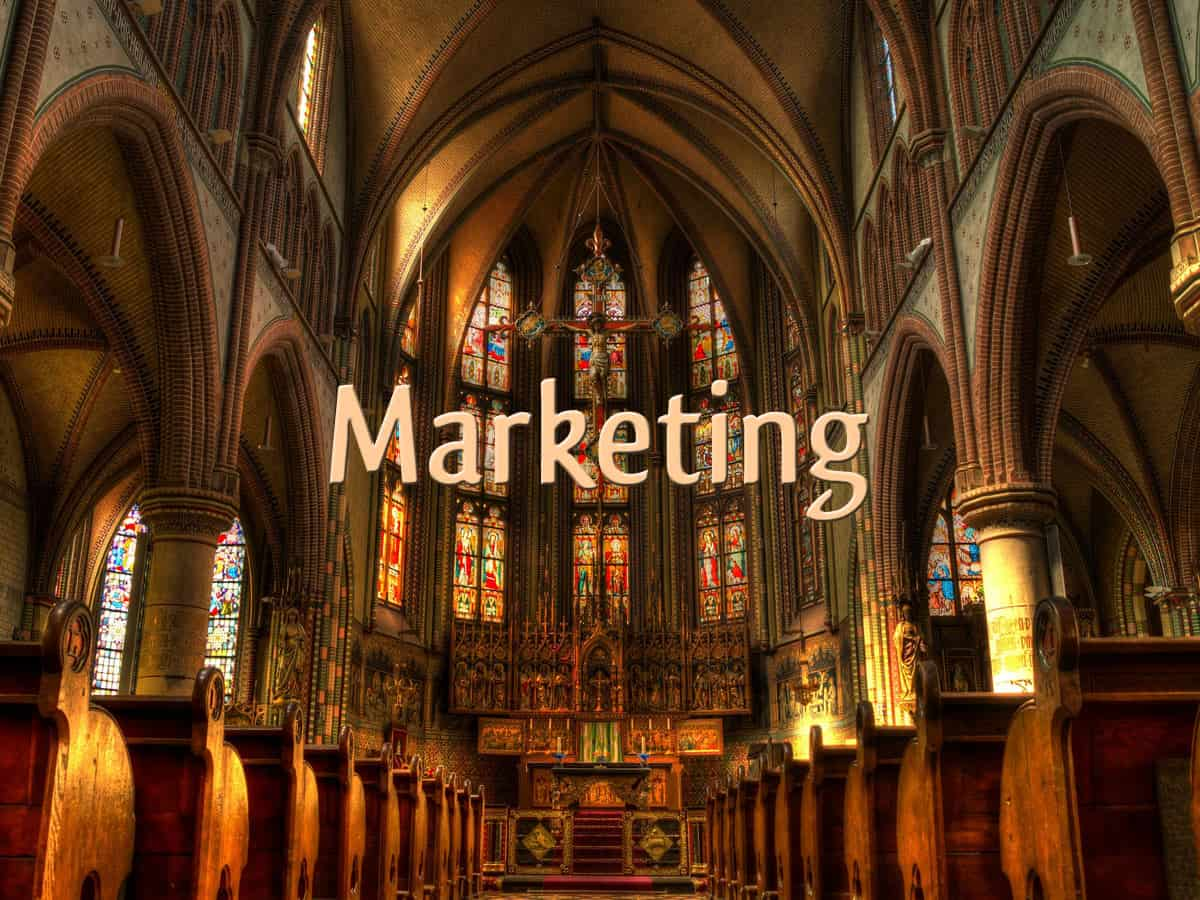 Mit gutem Marketing funktioniert alles – selbst die Beschiss App BLINQ