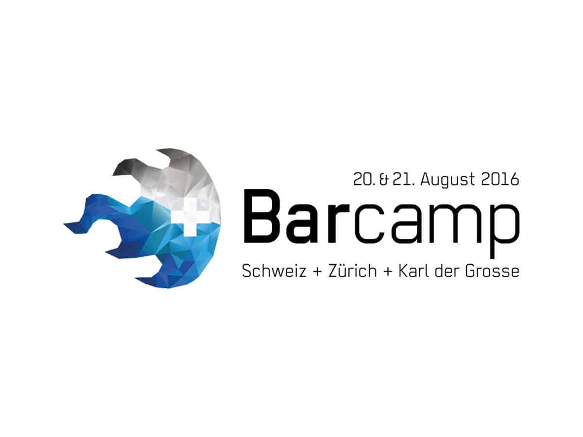 Barcamp Schweiz 2016 – bist du dabei?