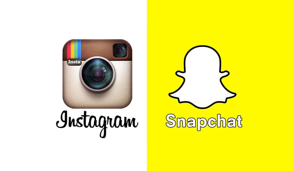 Snapchat vs Instagram – wer überlebt diesen Krieg?