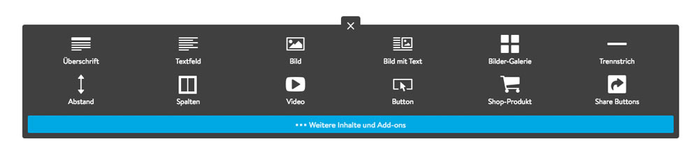 jimdo anleitung google tag manager 2 - Jimdo - Wie baut man den Google Tag Manager ein