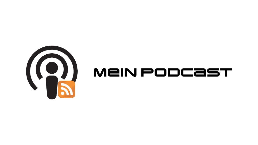 mein podcast slider - Blog