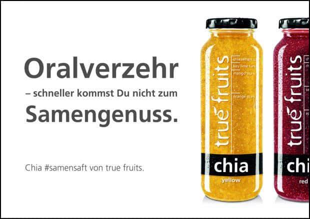 zensierte werbung true fruits 3 - Werbung von True Fruits für Bayern zu hart - darum Zensur