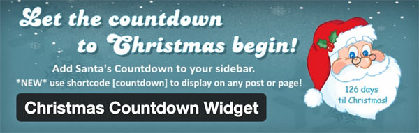wordpress plugin christmas 4 - Die Besten Weihnachts & Advents Plugins für WordPress