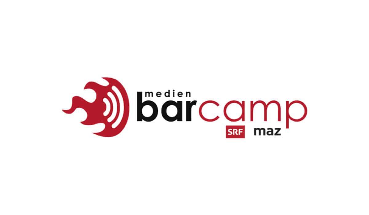 Medien-Barcamp SRF & maz in Zürich am 4. Februar 2017