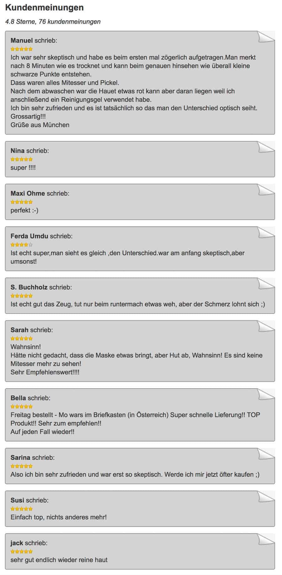 seco stylelux 4 - Schweizerisches Staatssekretariat für Wirtschaft warnt vor Online Shop