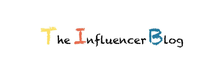 Mein neuestes Projekt – der Influencer Blog