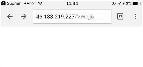 ip dns hack fm1today - 94 CH Domains wurden gehackt