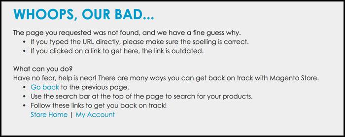 schlechte webseite druckereien 3 - Warum schlechte Webseiten eben doch Kunden vertreiben