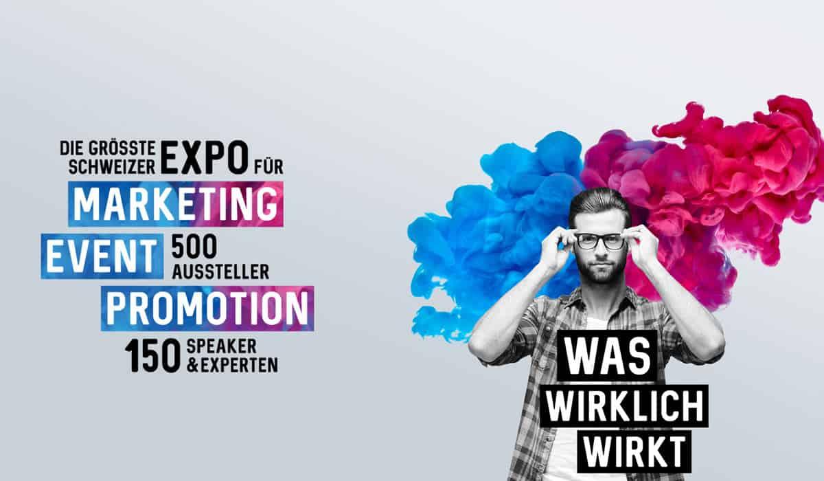 Suisse EMEX 2017 – mein Rückblick