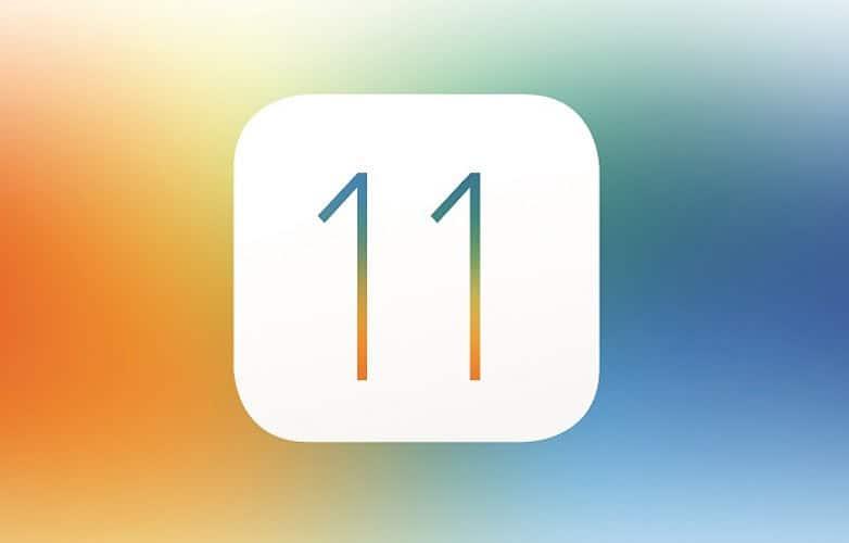 apple ios 11 - Blog